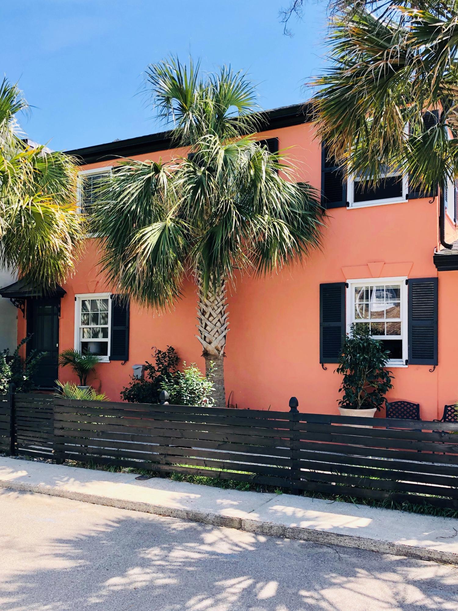 3 Poulnot Lane Charleston, SC 29401