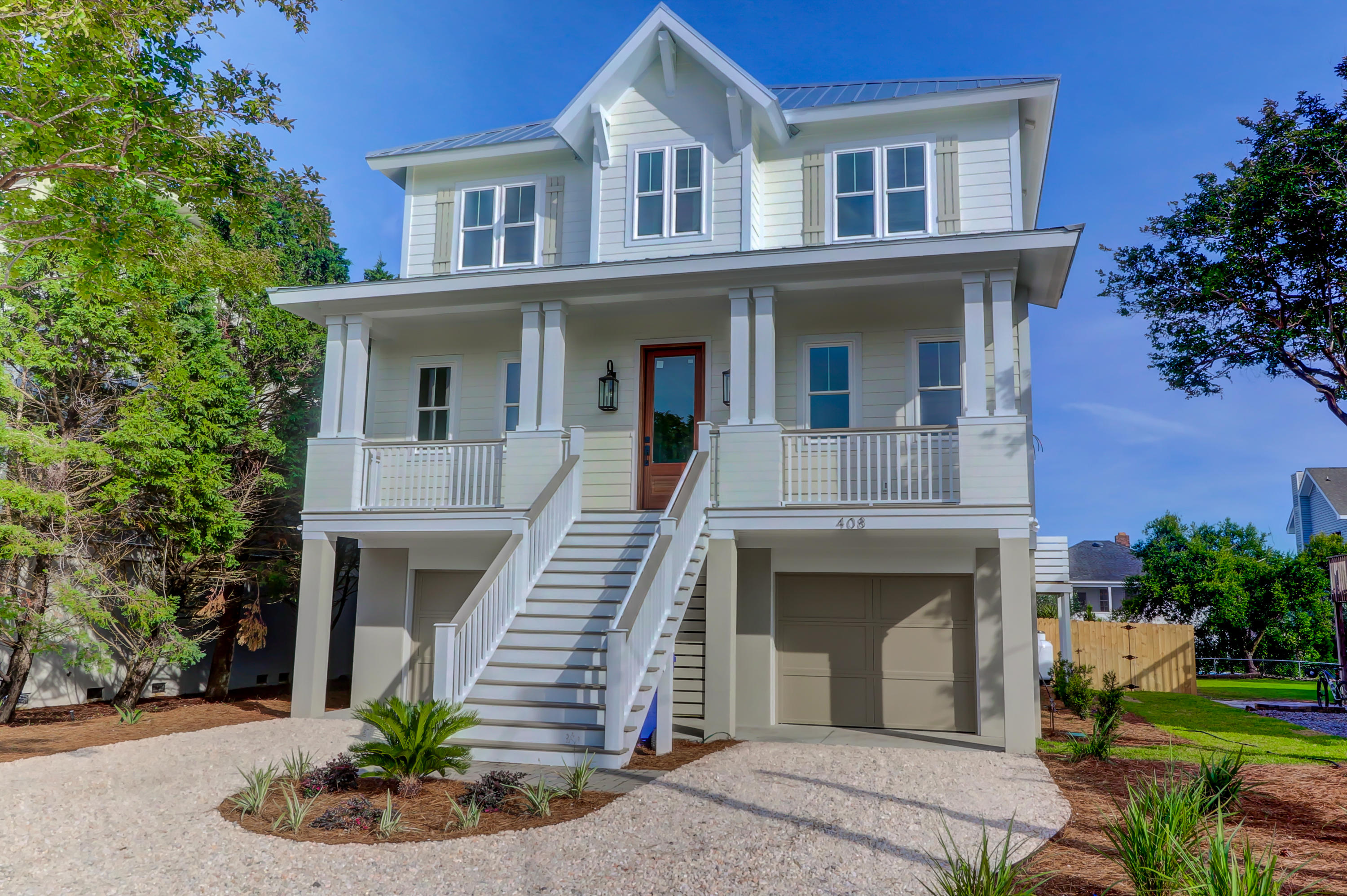 408 Carolina Boulevard Isle Of Palms, Sc 29451
