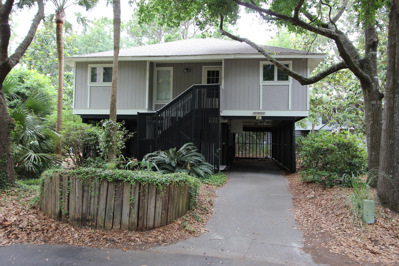 45 Twin Oaks Lane Isle Of Palms, SC 29451