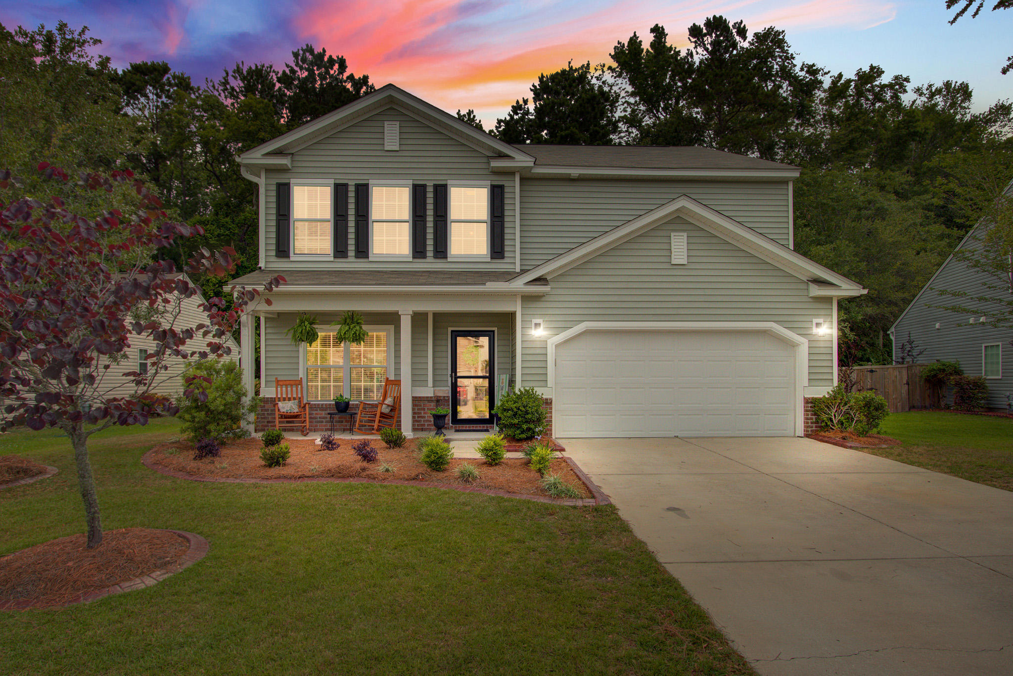 5078 Timicuan Way Summerville, SC 29485