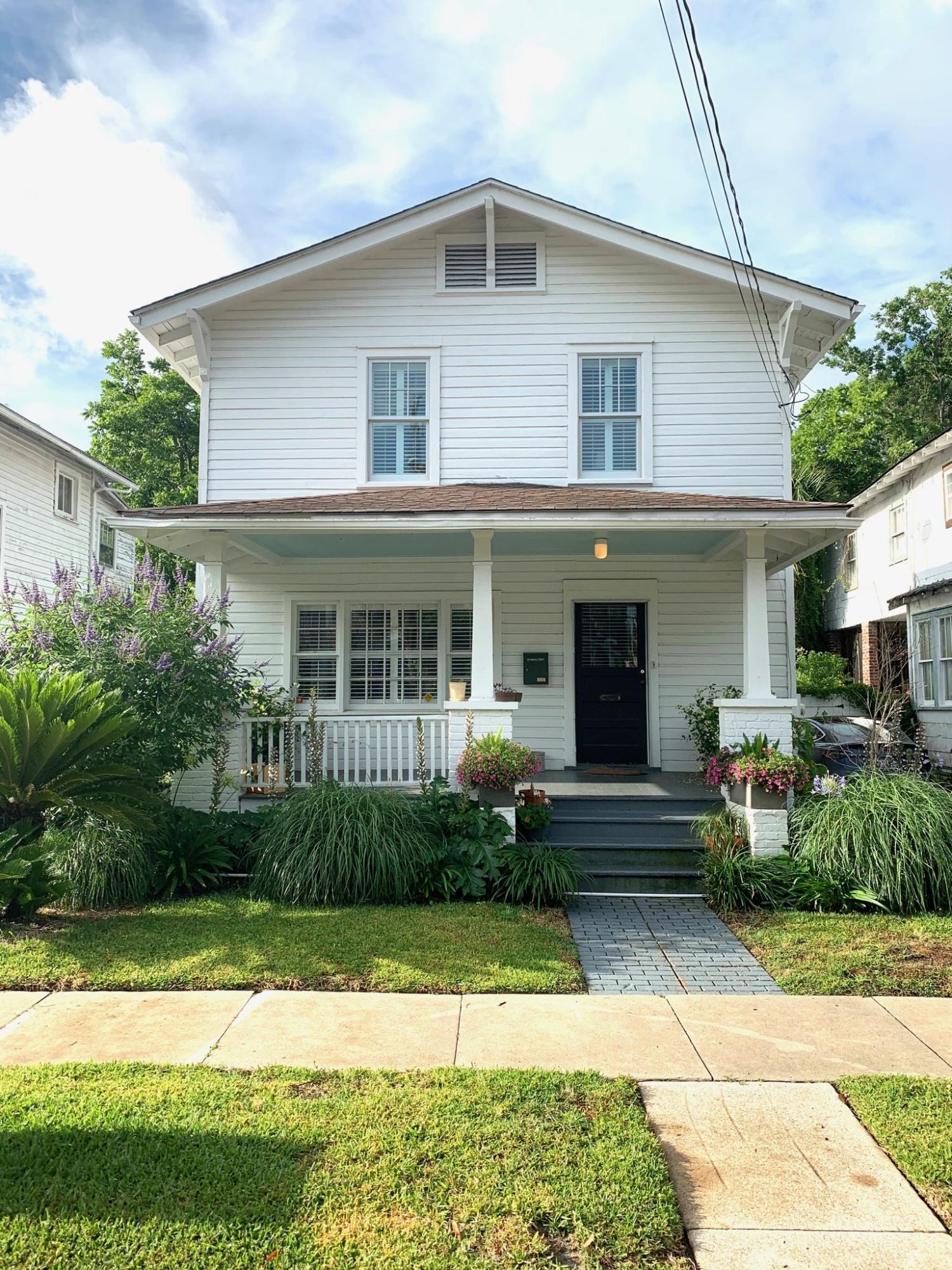 59 Maple Street Charleston, Sc 29403