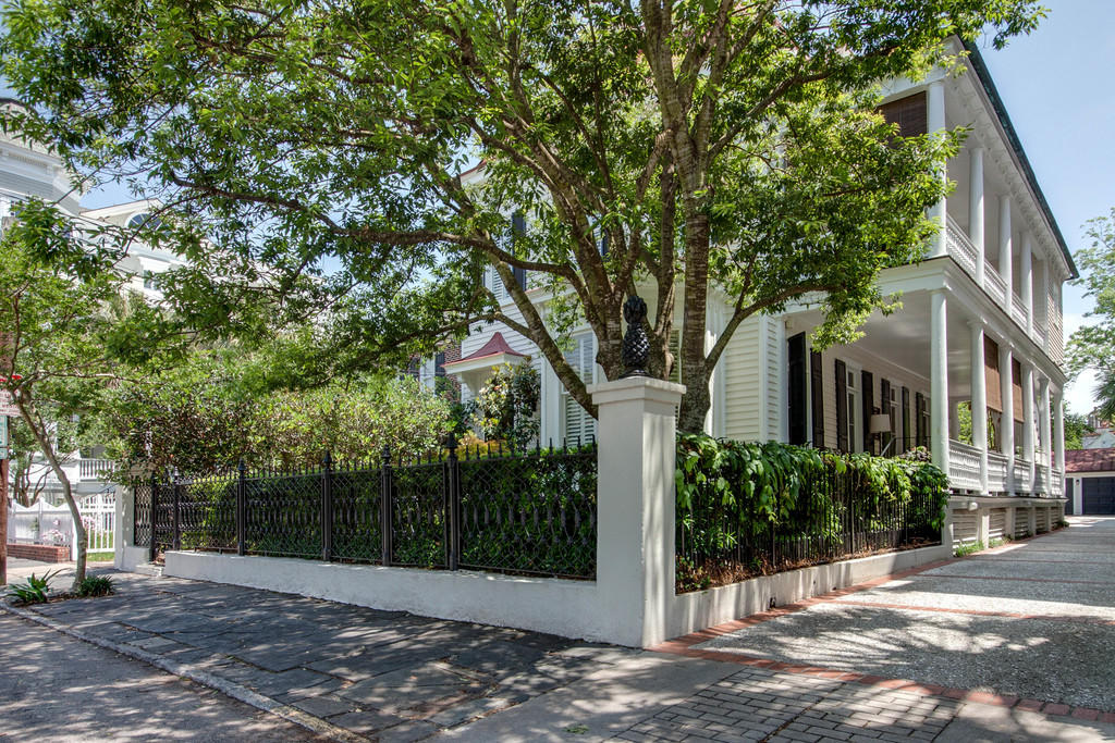 100 Rutledge Avenue Charleston, SC 29401