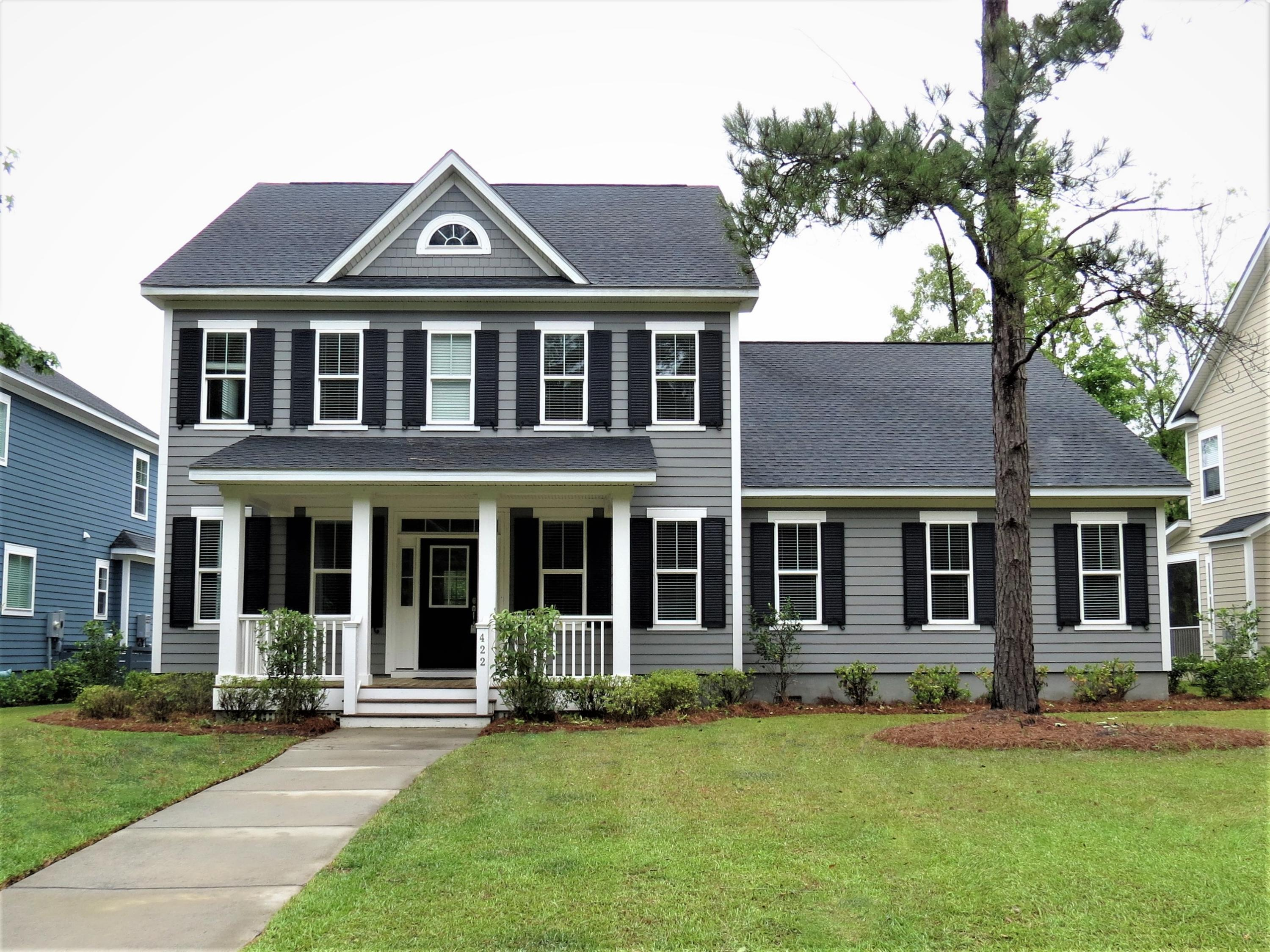 422 Hamlet Circle Goose Creek, SC 29445