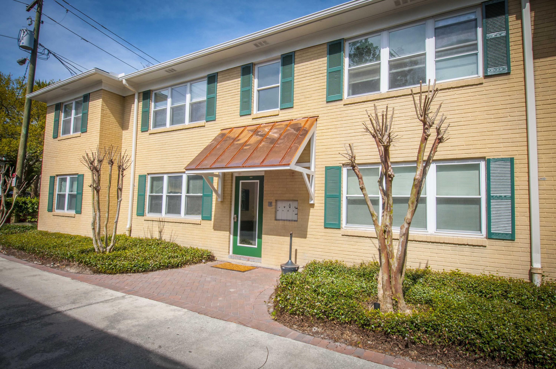 117 Wentworth Street UNIT 117-C Charleston, SC 29401