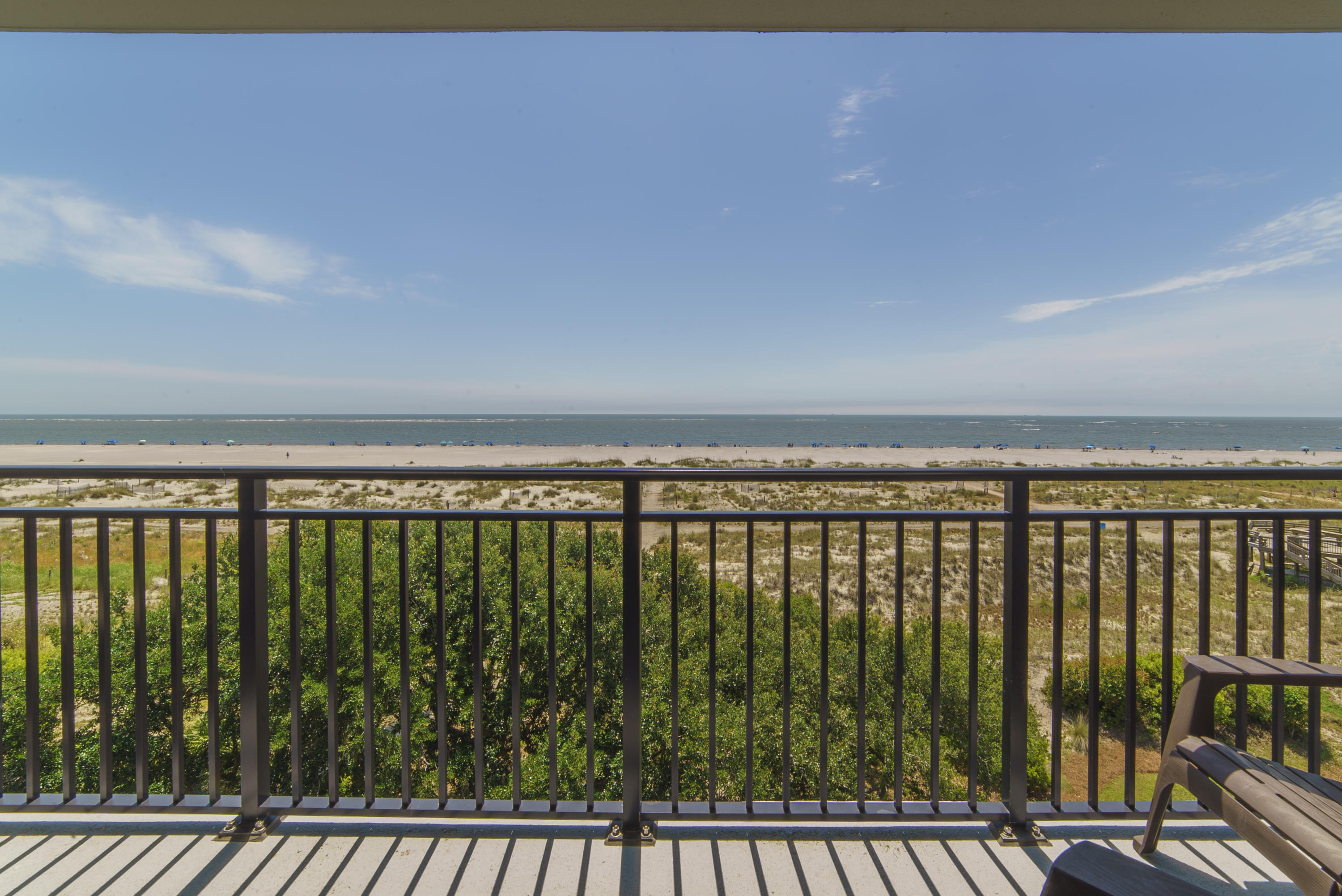 7600 Palmetto Drive UNIT 432d Isle Of Palms, SC 29451