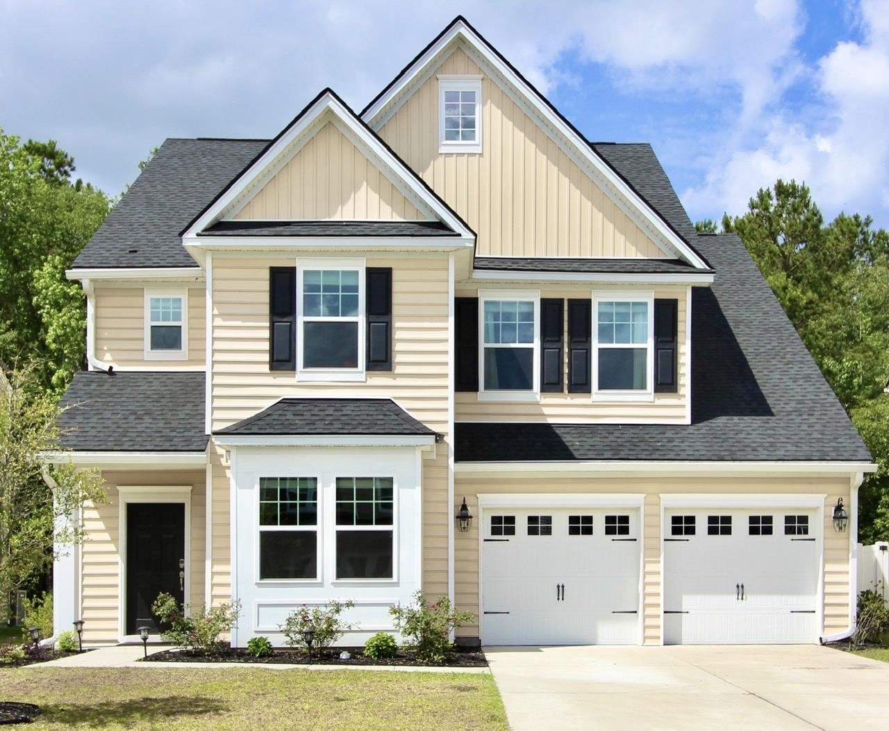 156 Blackwater Way Moncks Corner, SC 29461