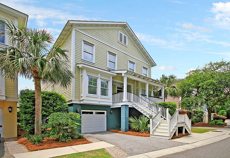 108 Howard Mary Drive UNIT A Charleston, SC 29412
