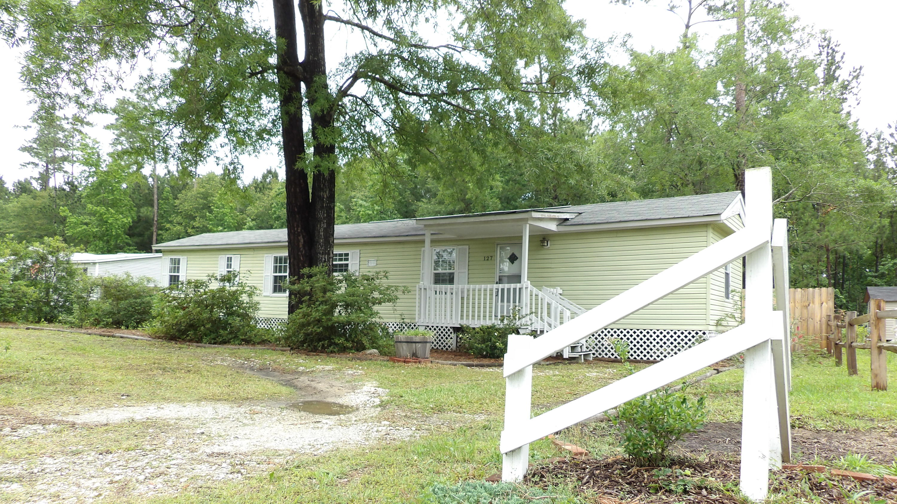 127 Knight Avenue Summerville, SC 29483