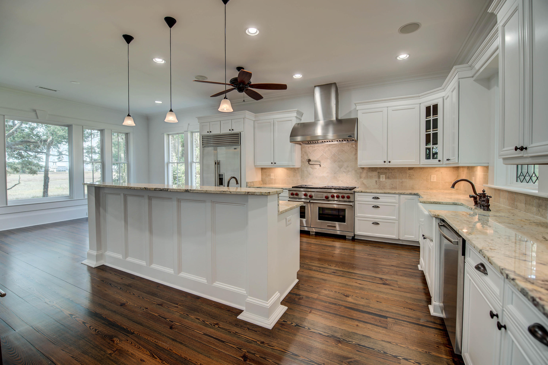 Scanlonville Homes For Sale - 743 3rd, Mount Pleasant, SC - 3