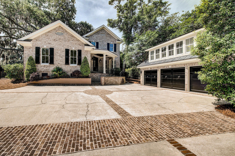 Scanlonville Homes For Sale - 743 3rd, Mount Pleasant, SC - 42