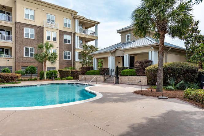 200 River Landing Drive UNIT H205 Charleston, SC 29492