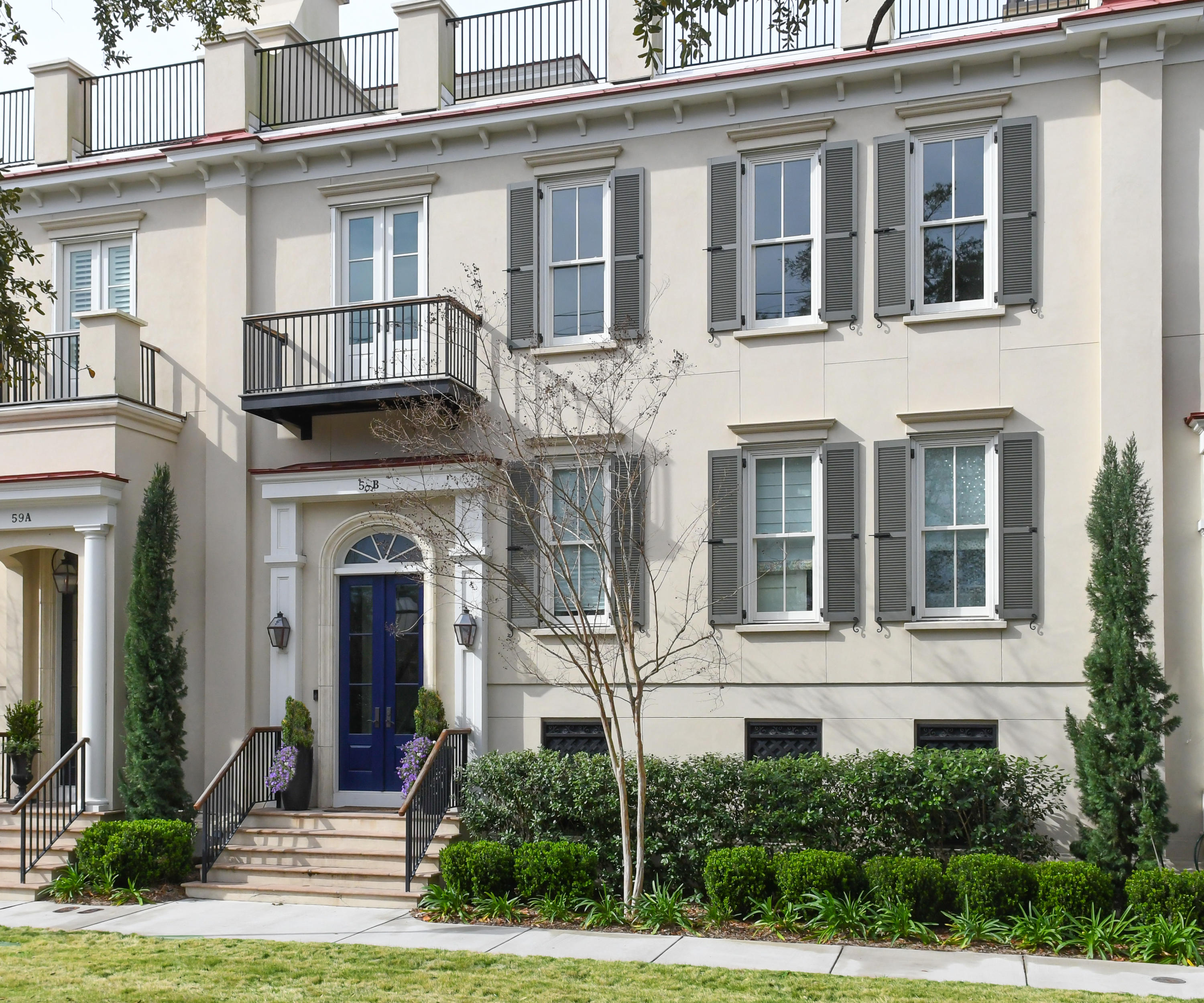 59 Barre Street Charleston, SC 29401