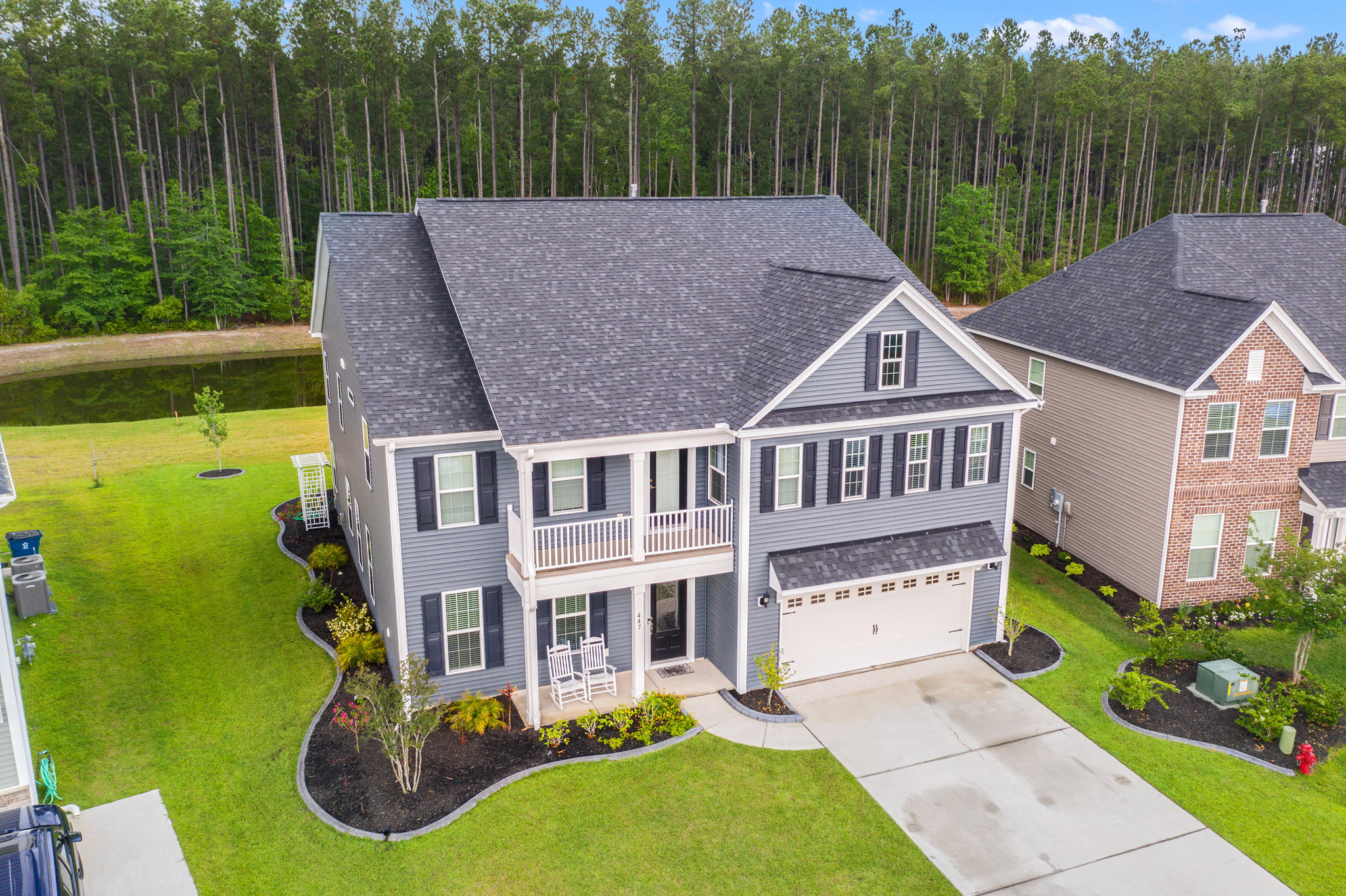 447 Flat Rock Lane Summerville, SC 29486