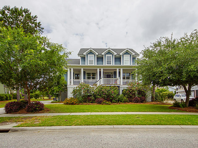 369 Shoals Drive Mount Pleasant, SC 29464