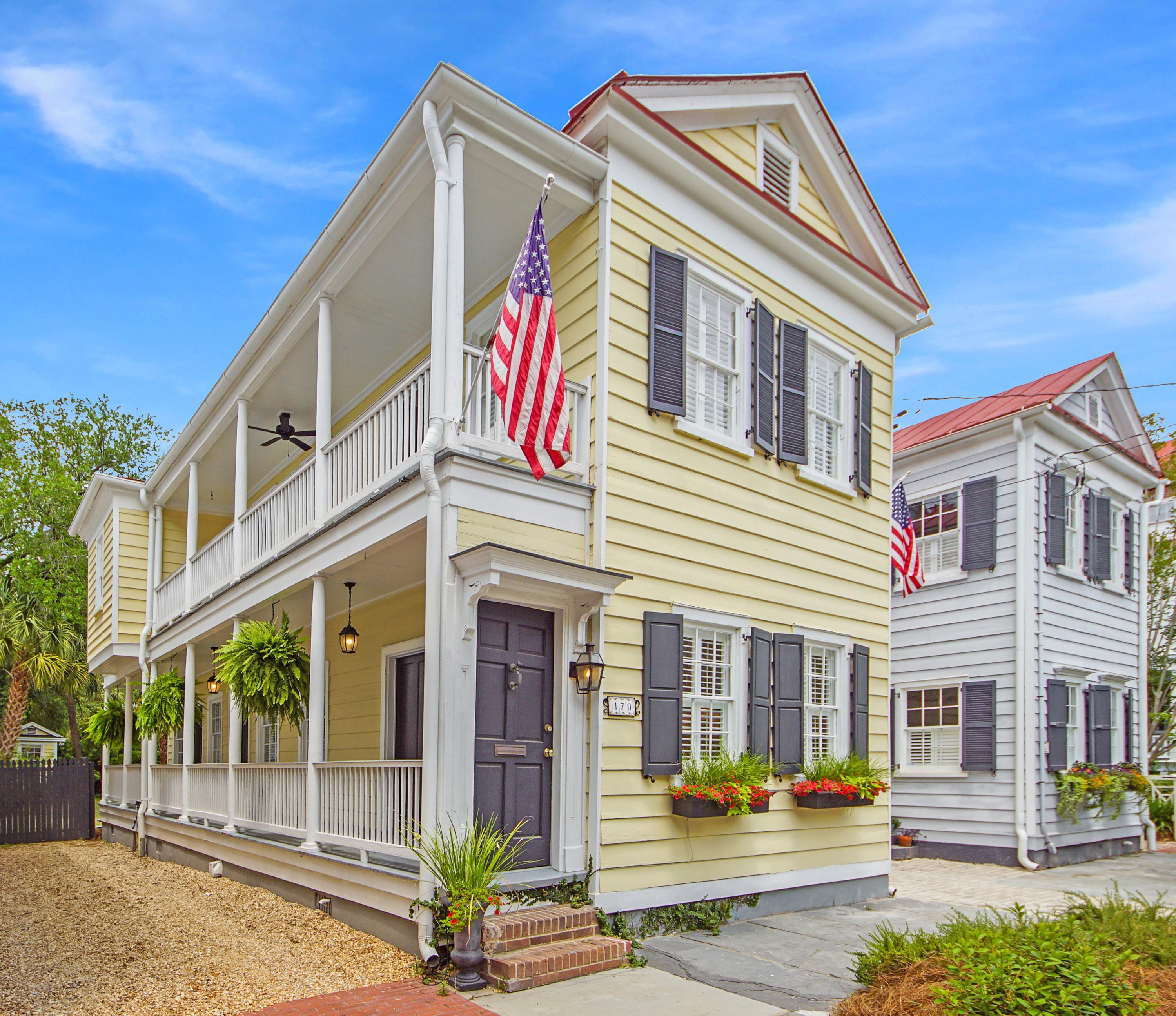 170 Wentworth Street Charleston, SC 29401