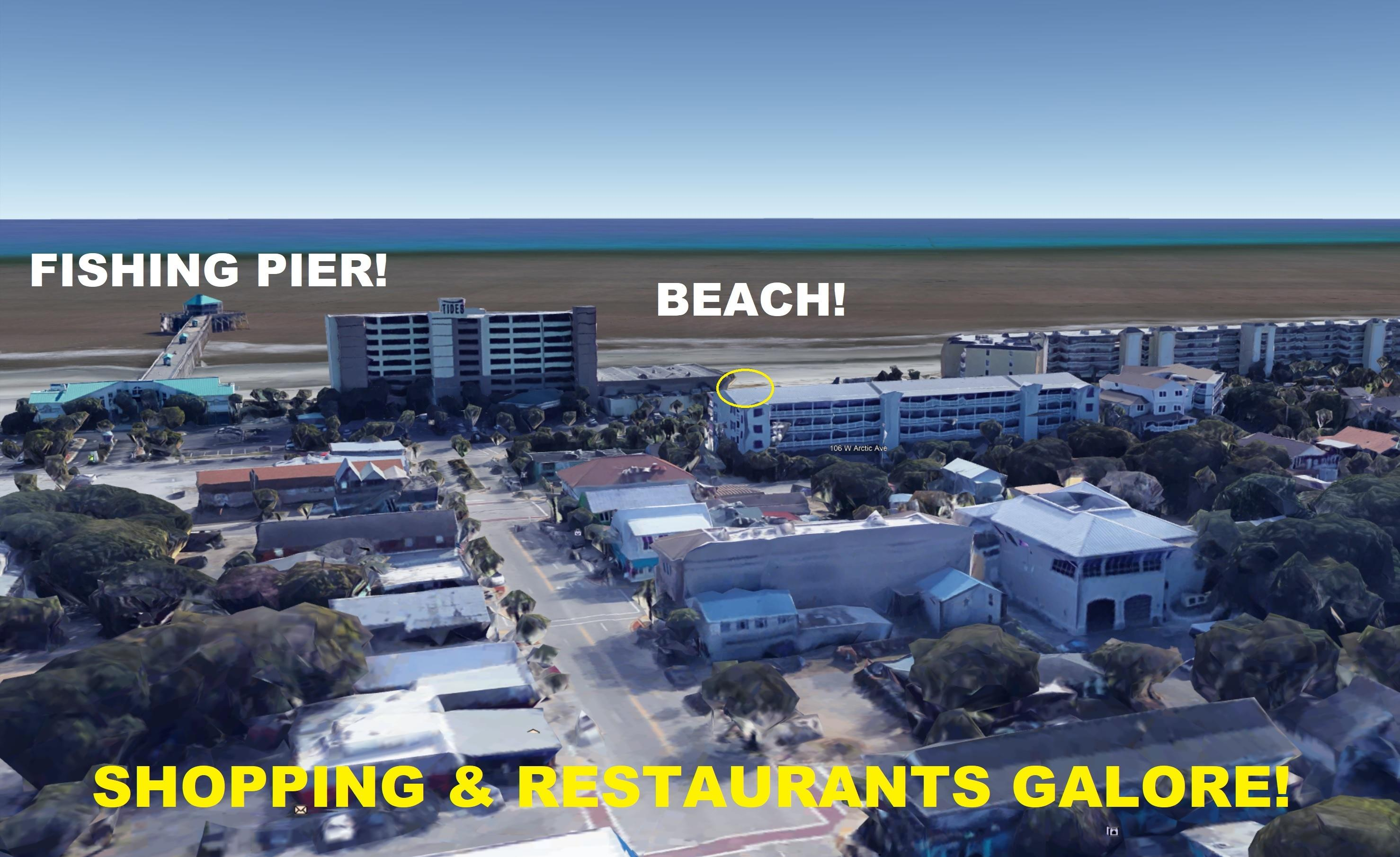 Pavilion Watch Homes For Sale - 106 Arctic, Folly Beach, SC - 44