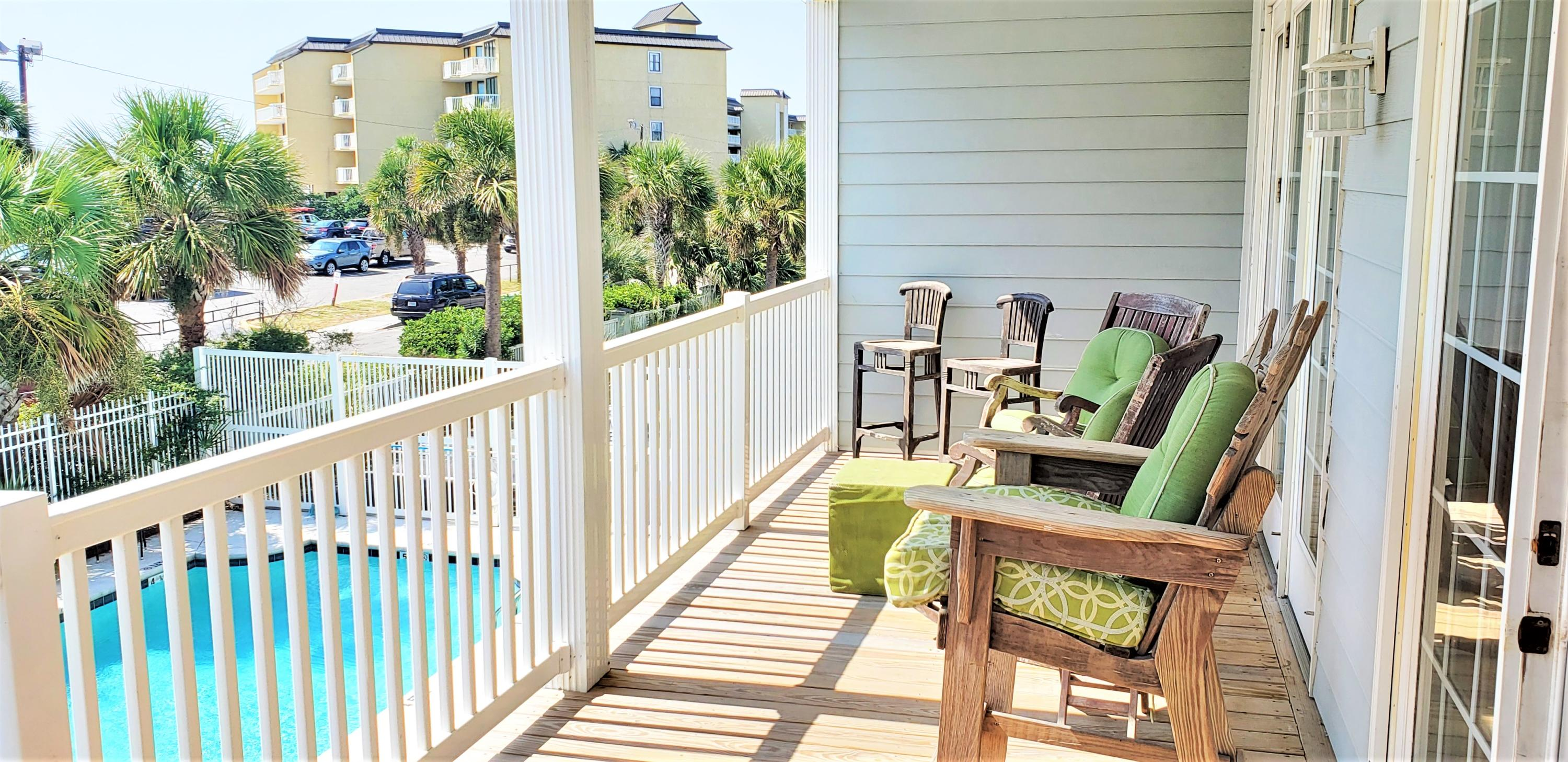 Pavilion Watch Homes For Sale - 106 Arctic, Folly Beach, SC - 14