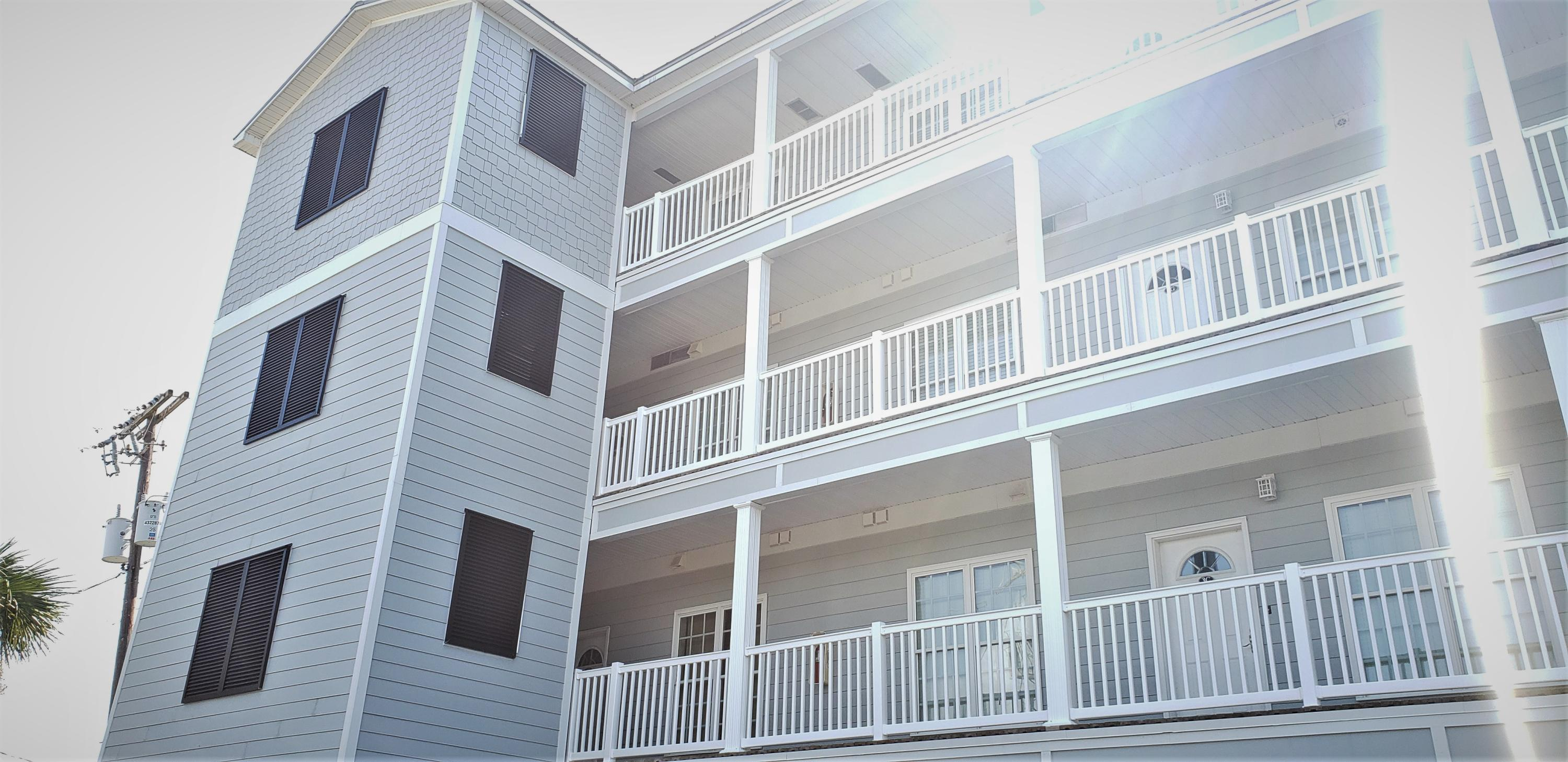 Pavilion Watch Homes For Sale - 106 Arctic, Folly Beach, SC - 3