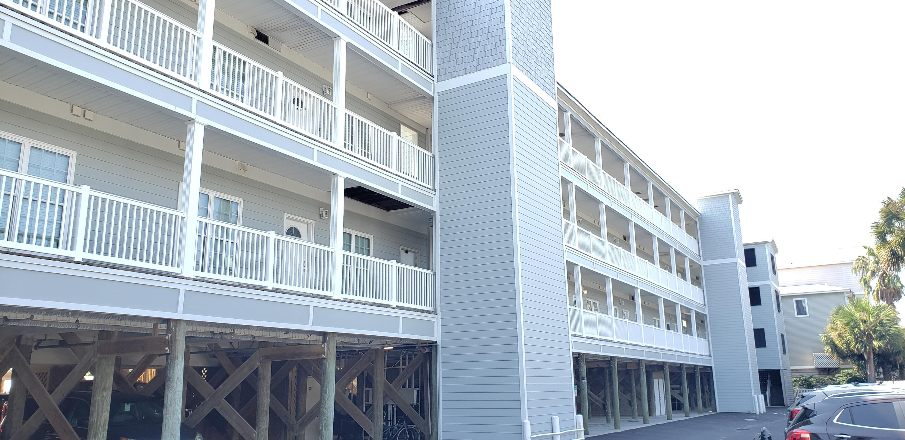 Pavilion Watch Homes For Sale - 106 Arctic, Folly Beach, SC - 2