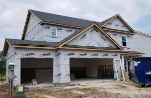 Home will be complete 7.31.2020