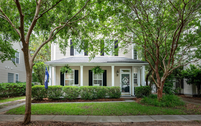 1420 Swamp Fox Lane Charleston, SC 29412