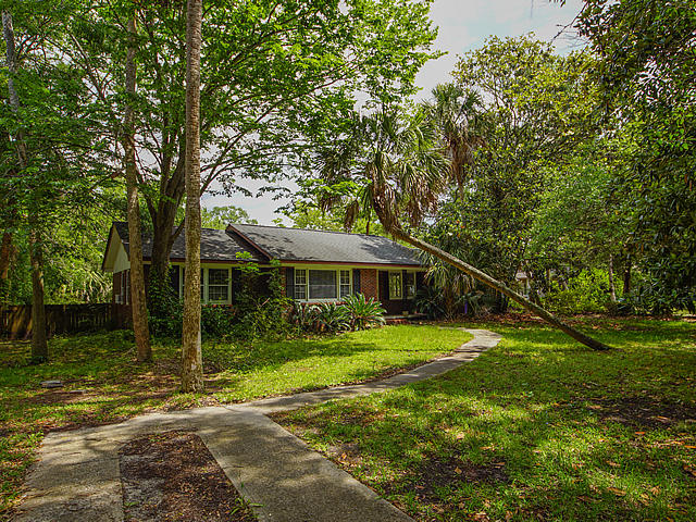 212 Forest Trail Isle Of Palms, SC 29451