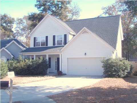 1006 Jamsie Cove Drive Charleston, SC 29412