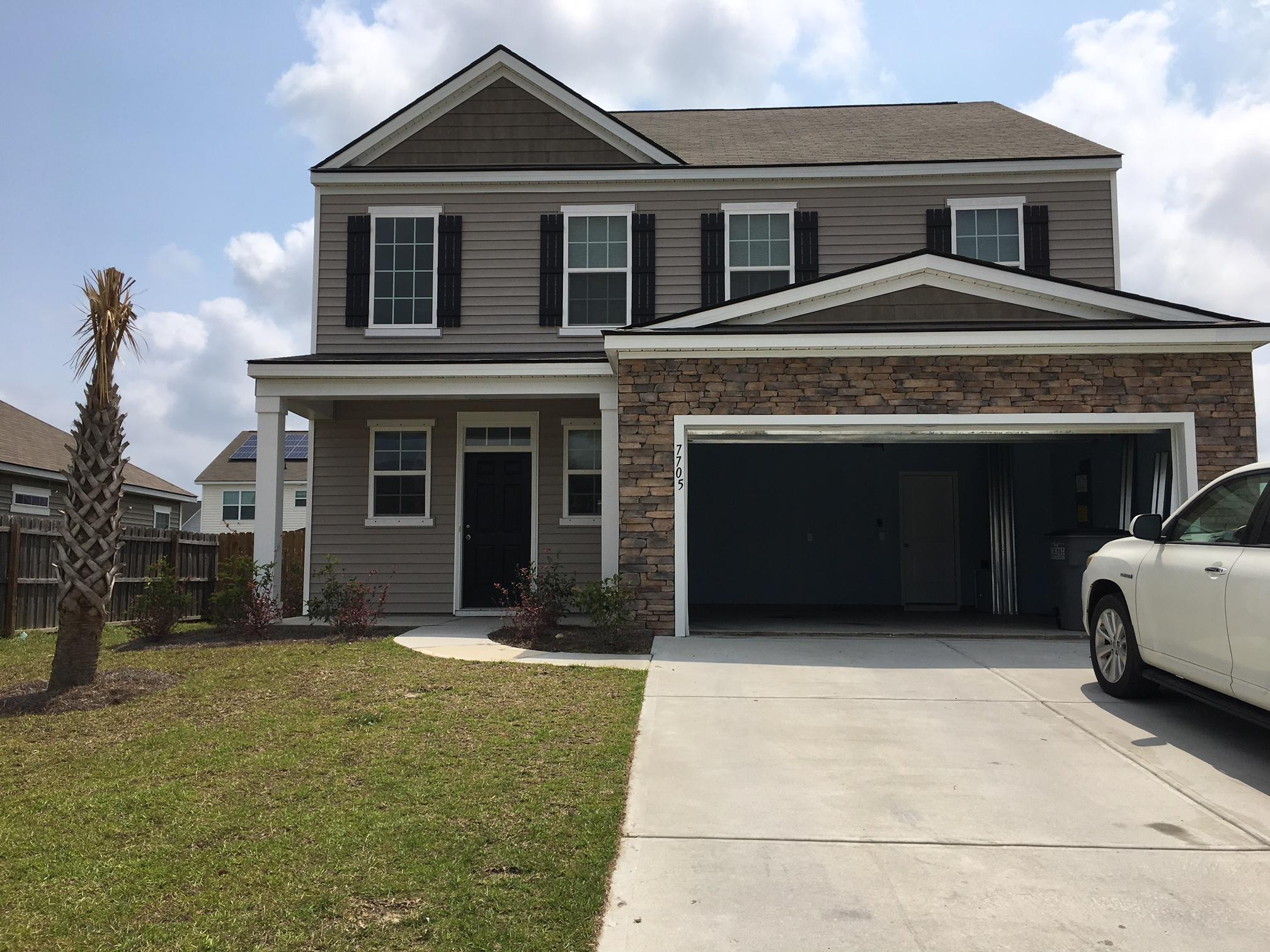 7705 Haywood Street North Charleston, SC 29418