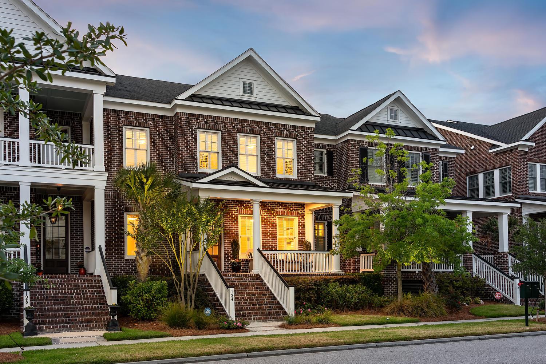 124 Brailsford Street Charleston, SC 29492