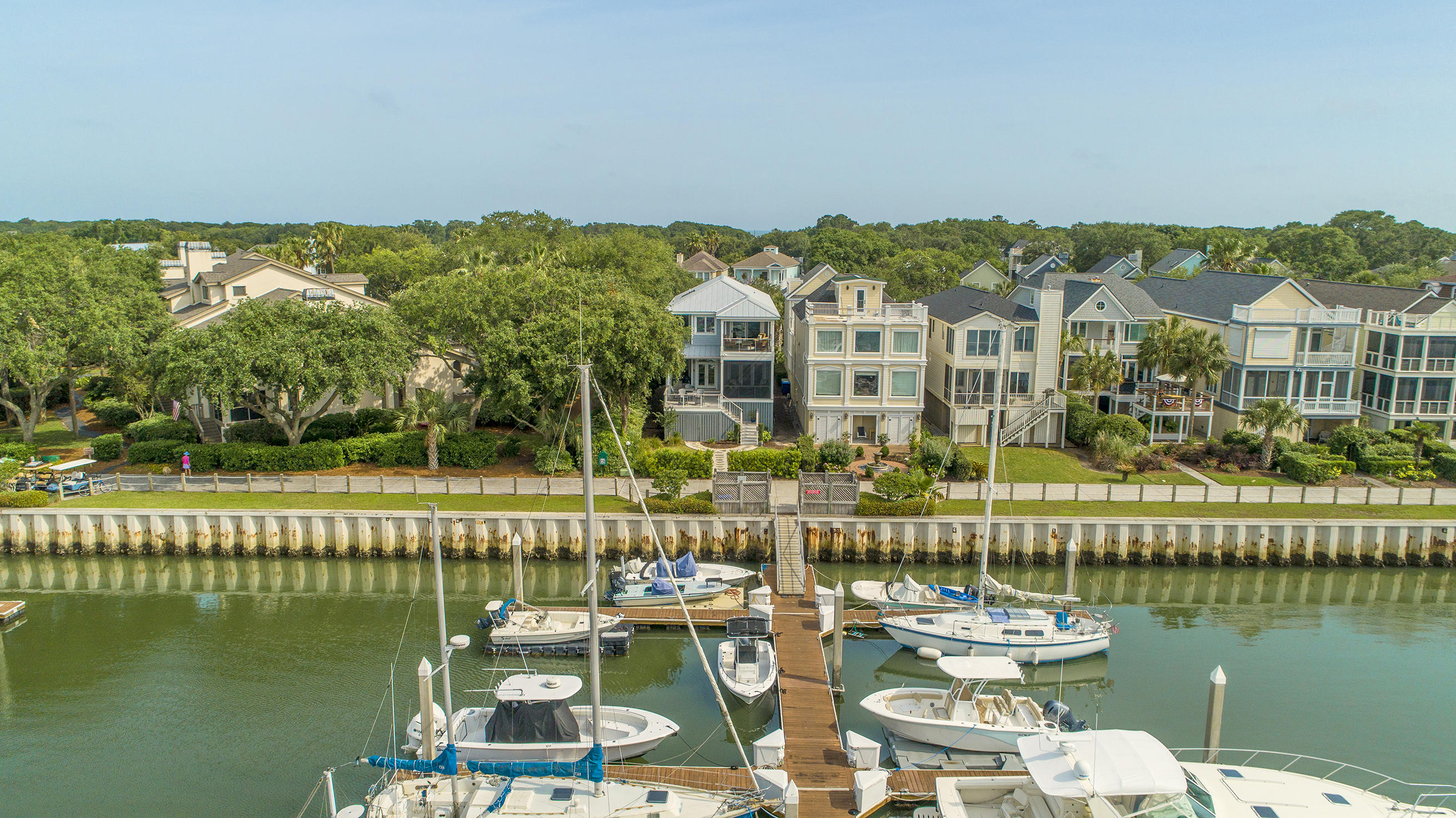26 Yacht Harbor Court Isle Of Palms, SC 29451