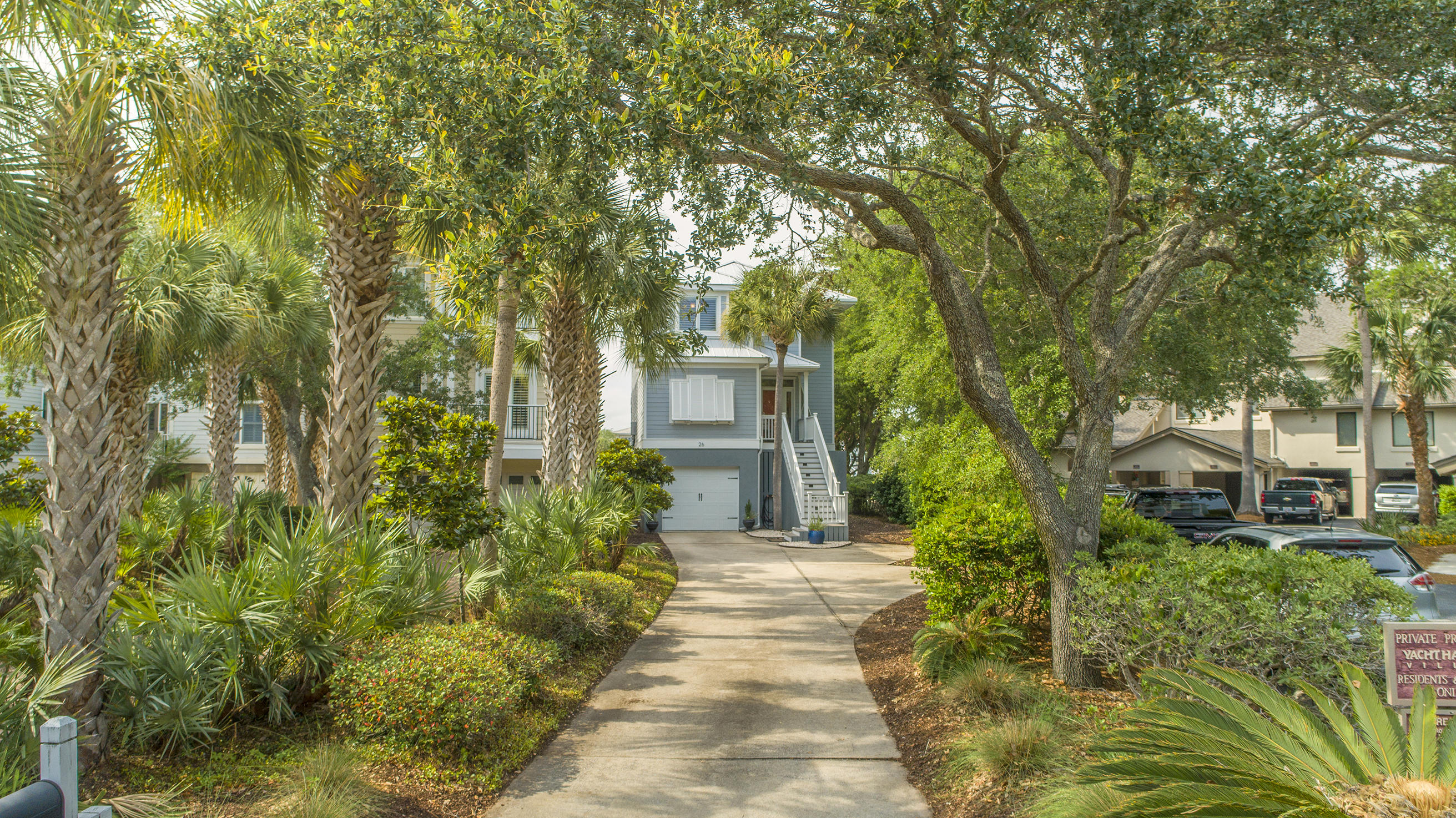 Wild Dunes Homes For Sale - 26 Yacht Harbor, Isle of Palms, SC - 10