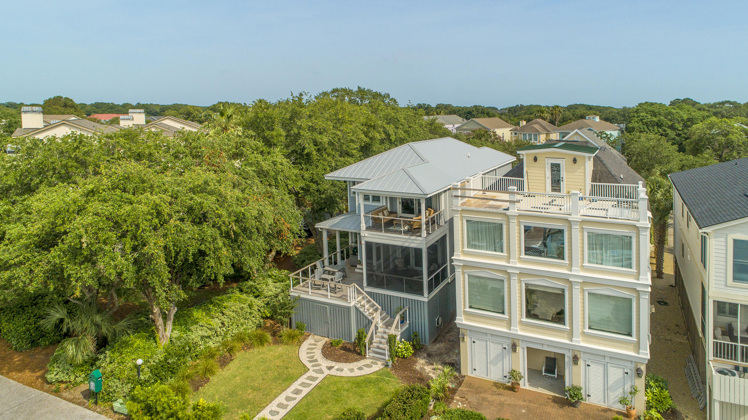 Wild Dunes Homes For Sale - 26 Yacht Harbor, Isle of Palms, SC - 11