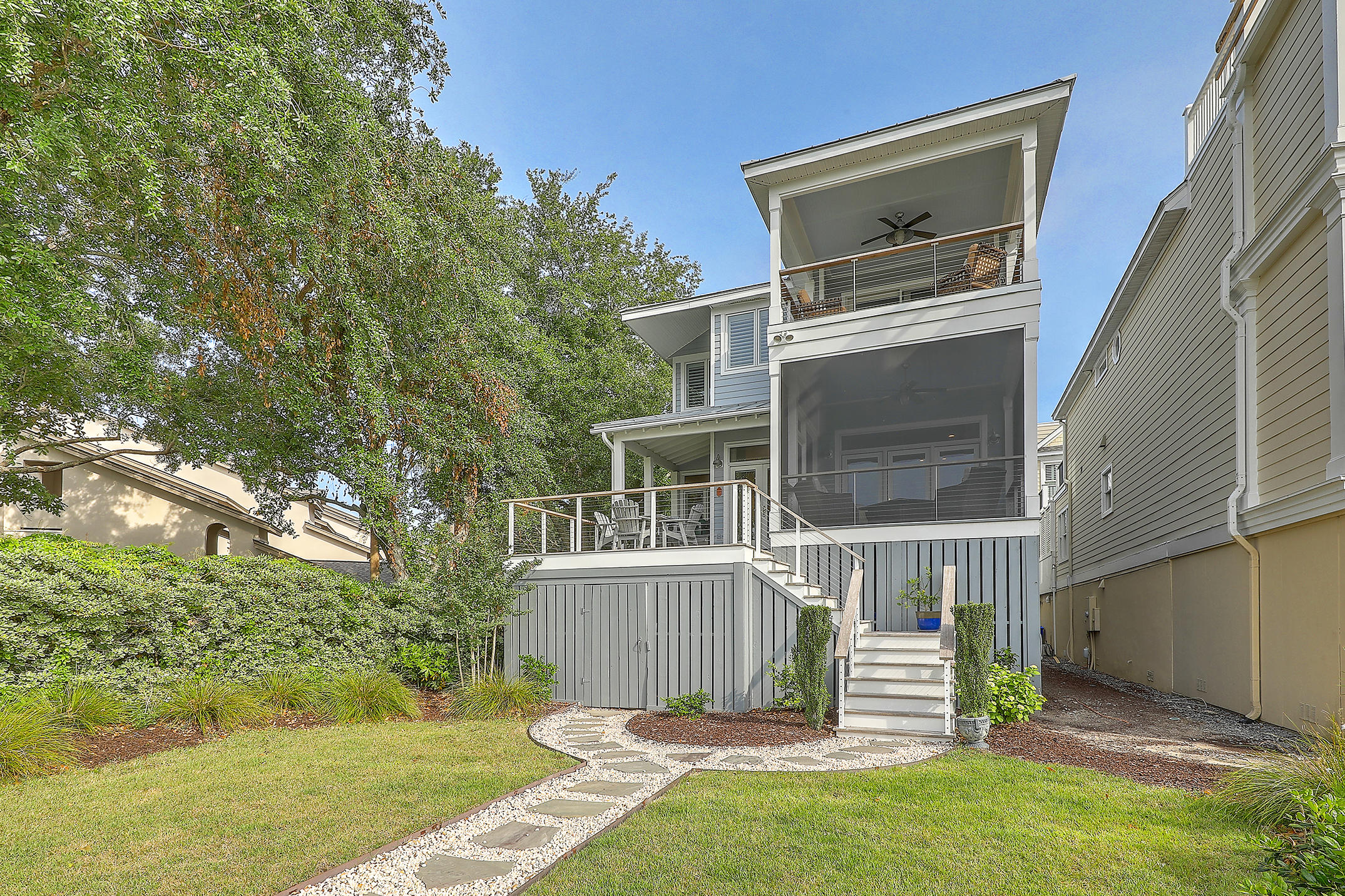 Wild Dunes Homes For Sale - 26 Yacht Harbor, Isle of Palms, SC - 43