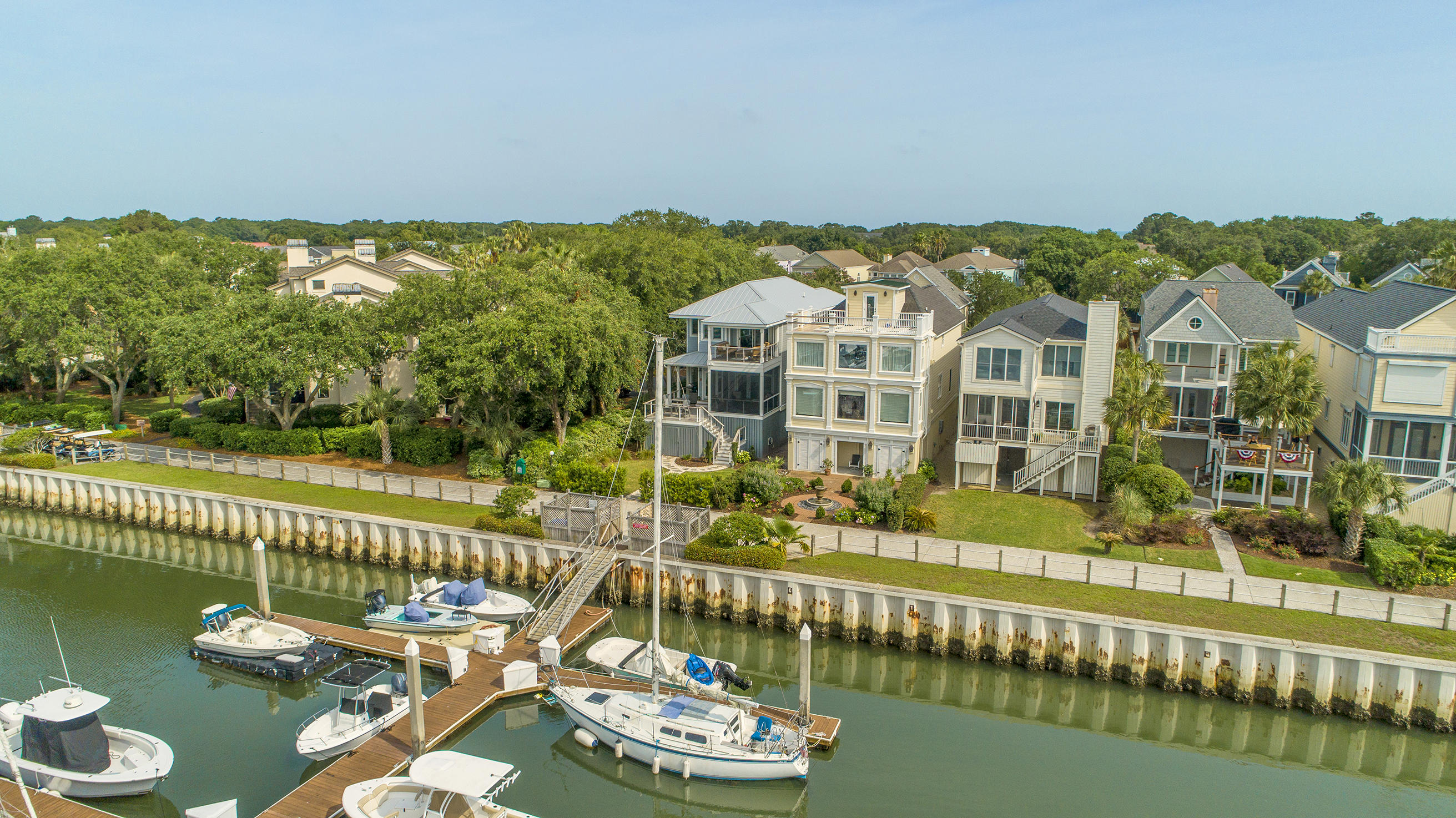 Wild Dunes Homes For Sale - 26 Yacht Harbor, Isle of Palms, SC - 1