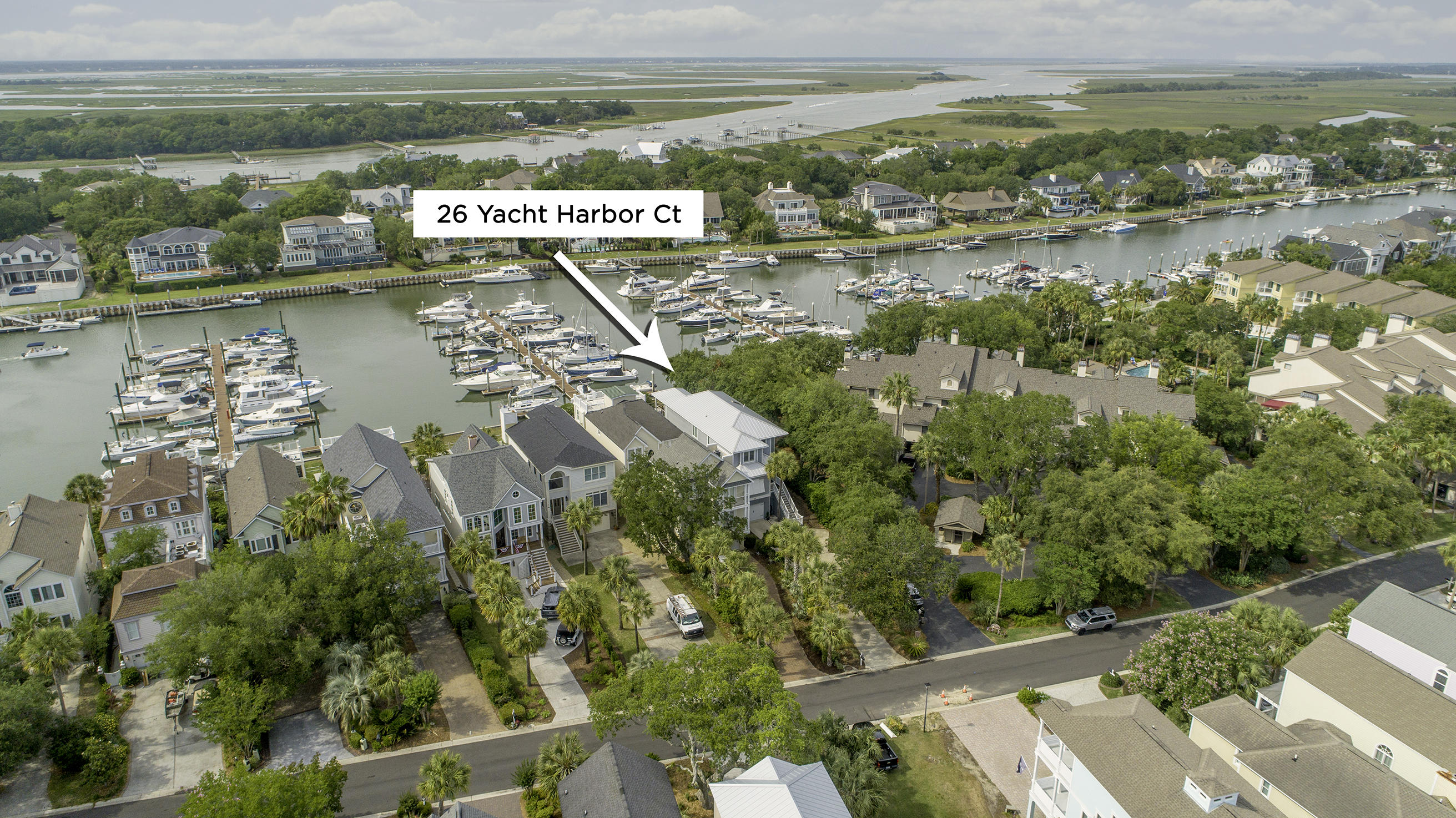 Wild Dunes Homes For Sale - 26 Yacht Harbor, Isle of Palms, SC - 50