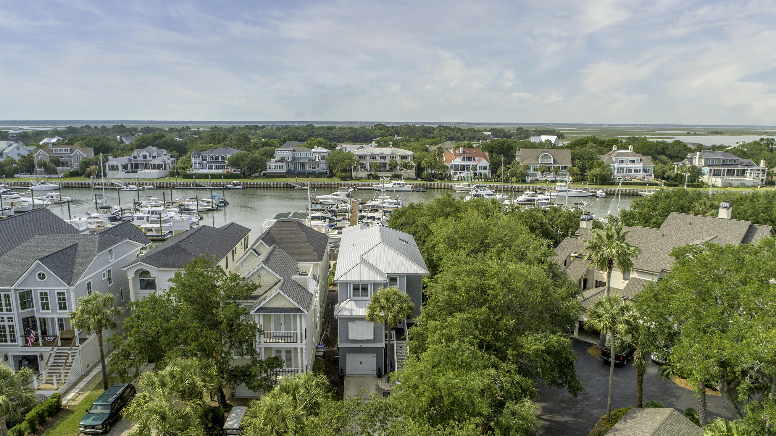 Wild Dunes Homes For Sale - 26 Yacht Harbor, Isle of Palms, SC - 37