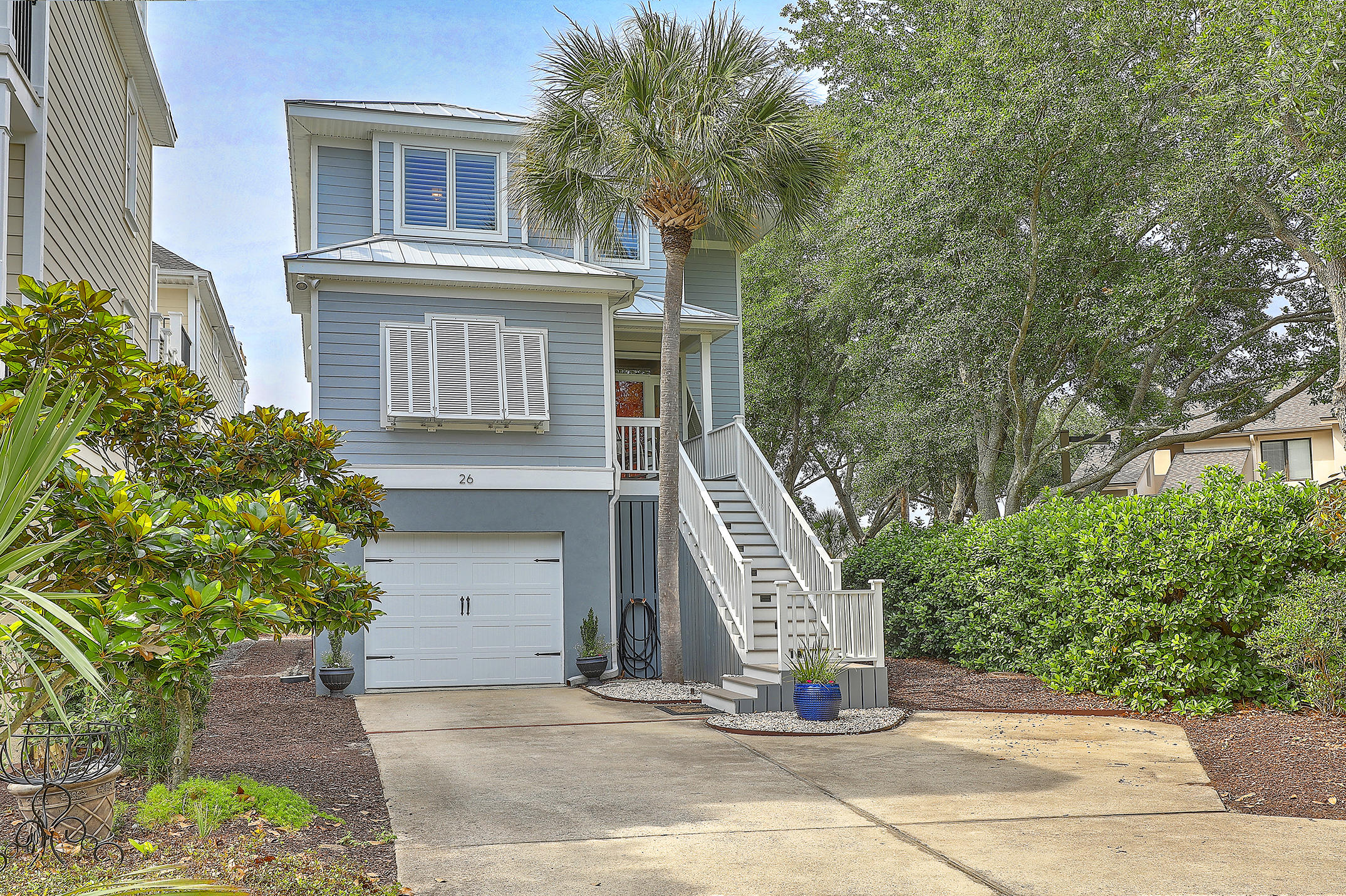Wild Dunes Homes For Sale - 26 Yacht Harbor, Isle of Palms, SC - 27