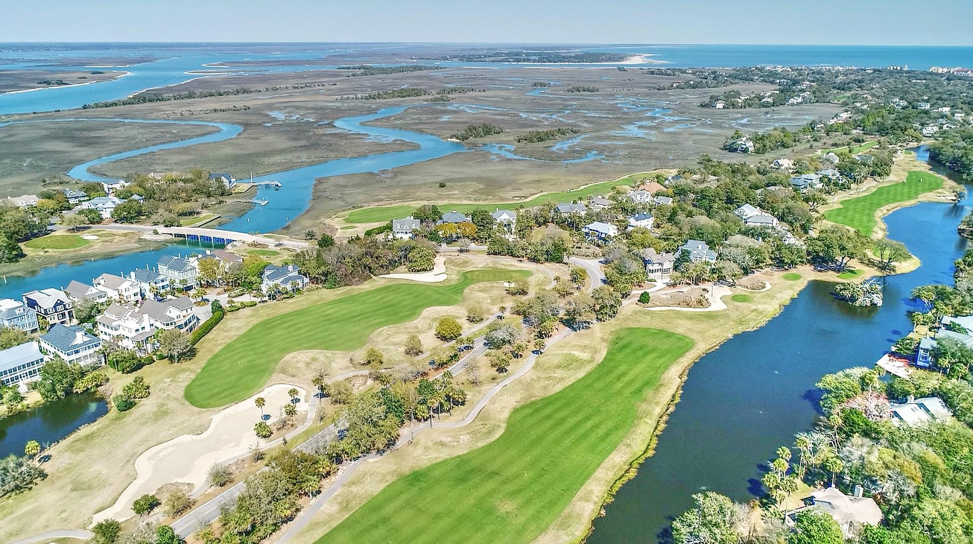 Wild Dunes Homes For Sale - 26 Yacht Harbor, Isle of Palms, SC - 22