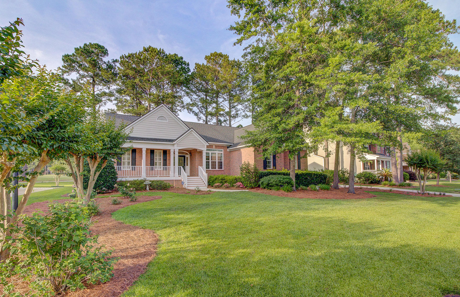 1174 Out of Bounds Drive Summerville, SC 29485