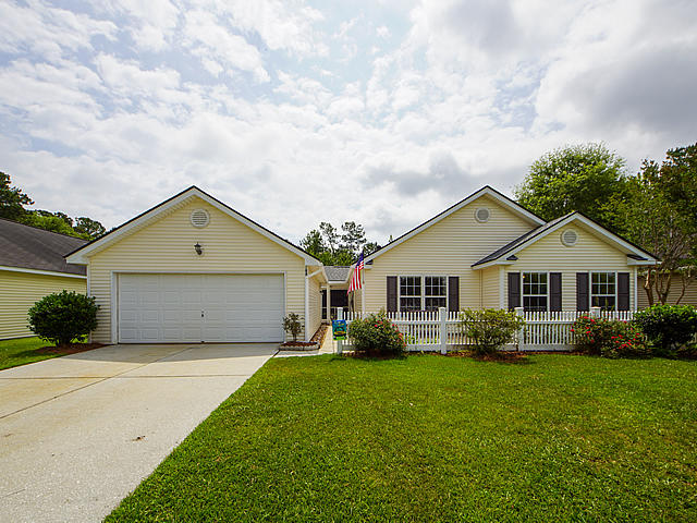 188 Jupiter Lane Summerville, SC 29483