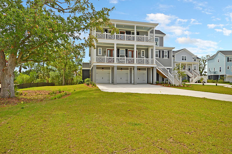 1494 Menhaden Lane Mount Pleasant, SC 29466