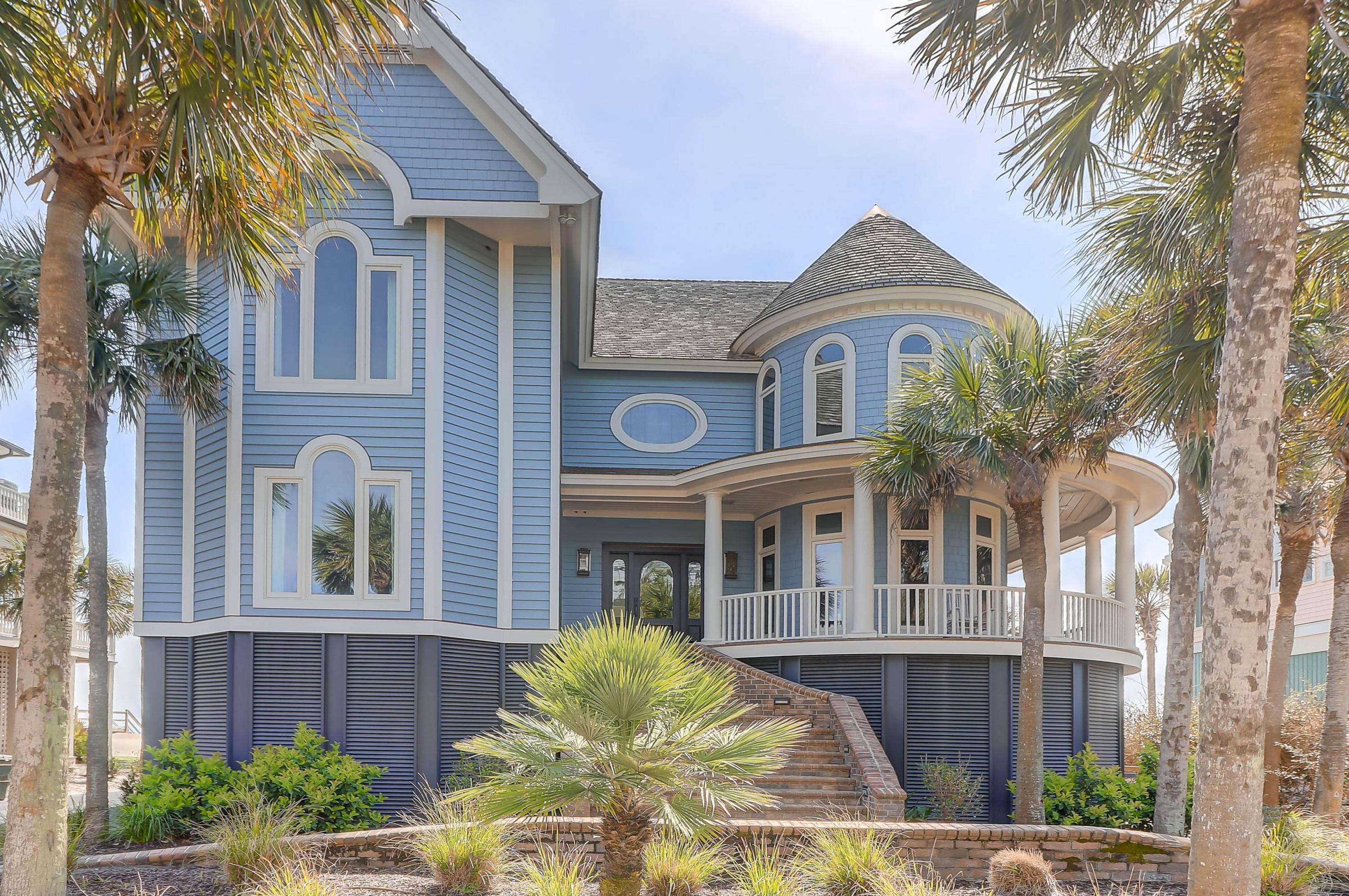 18 E Beachwood Isle Of Palms, SC 29451