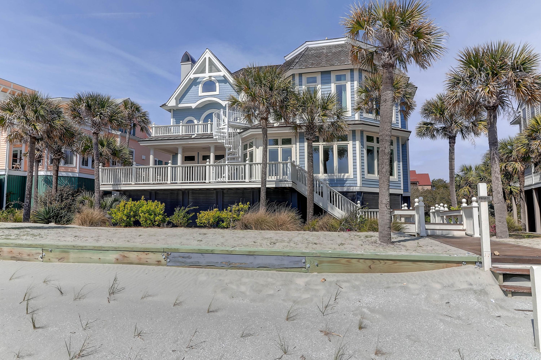 18 E Beachwood Isle Of Palms, SC 29451