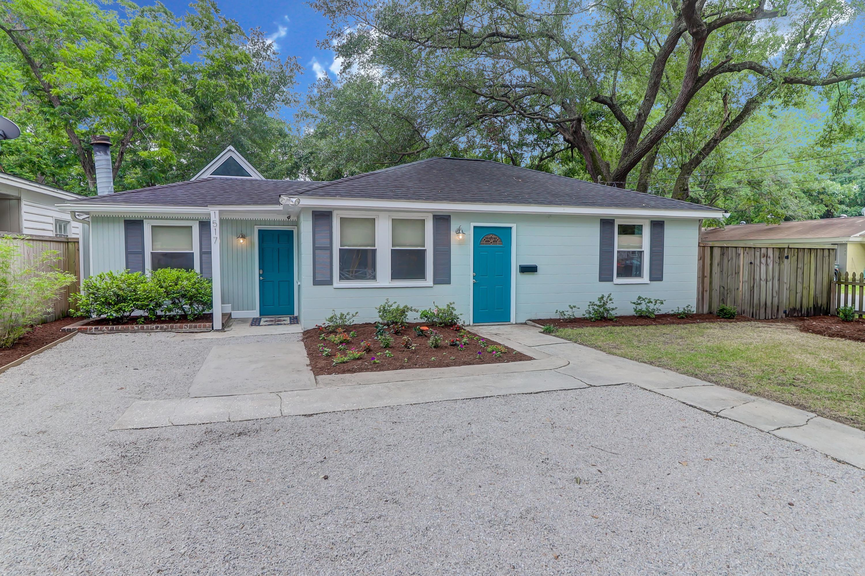 1517 Evergreen Street Charleston, SC 29407