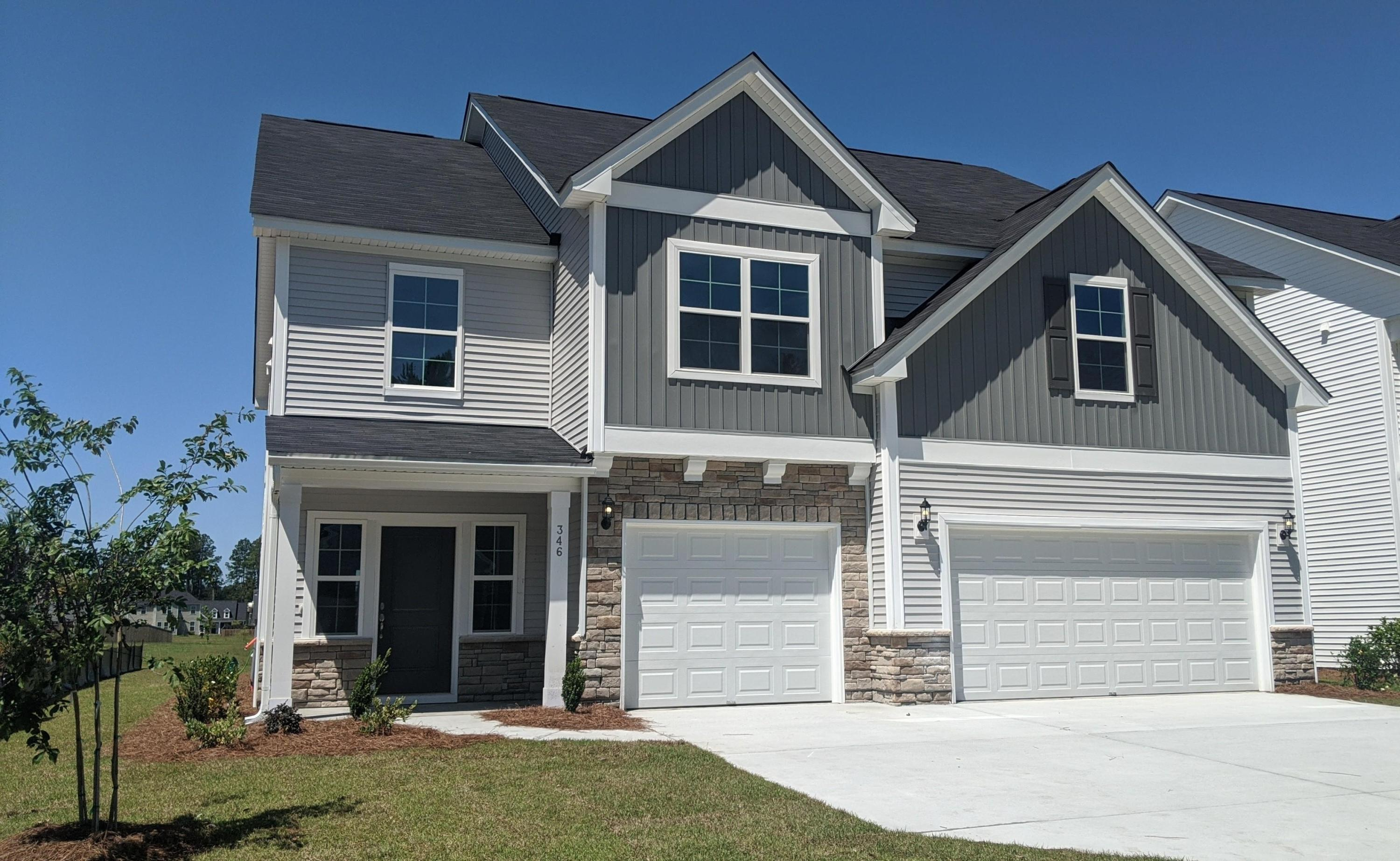 346 Saxony Loop Summerville, SC 29486