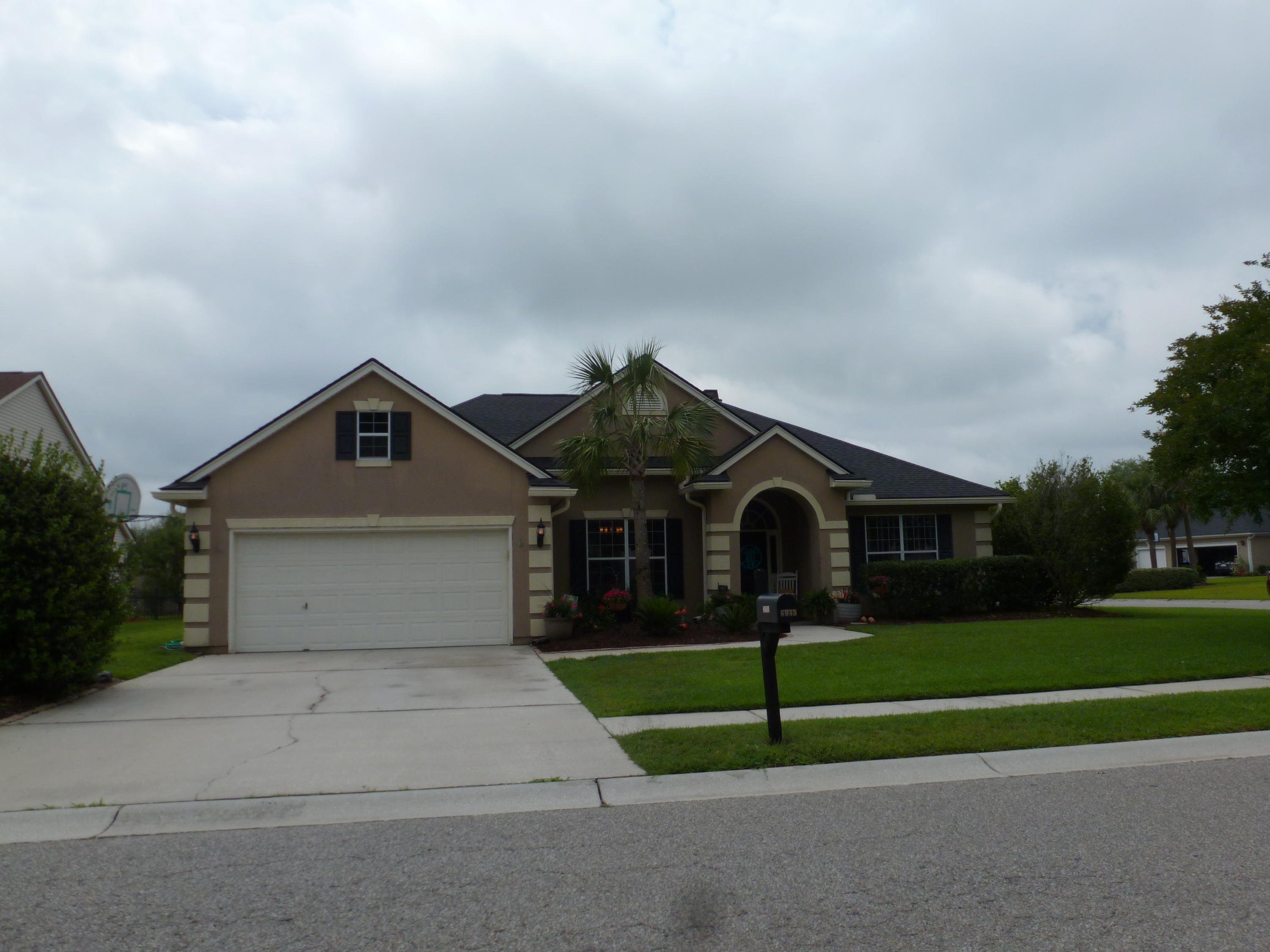 6045 Fieldstone Circle Charleston, SC 29414