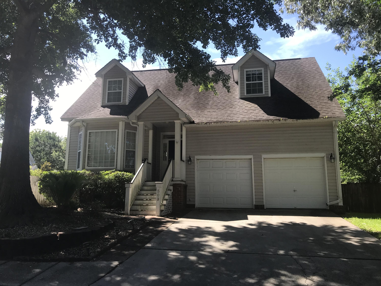 503 Stonecreek Drive Charleston, SC 29414