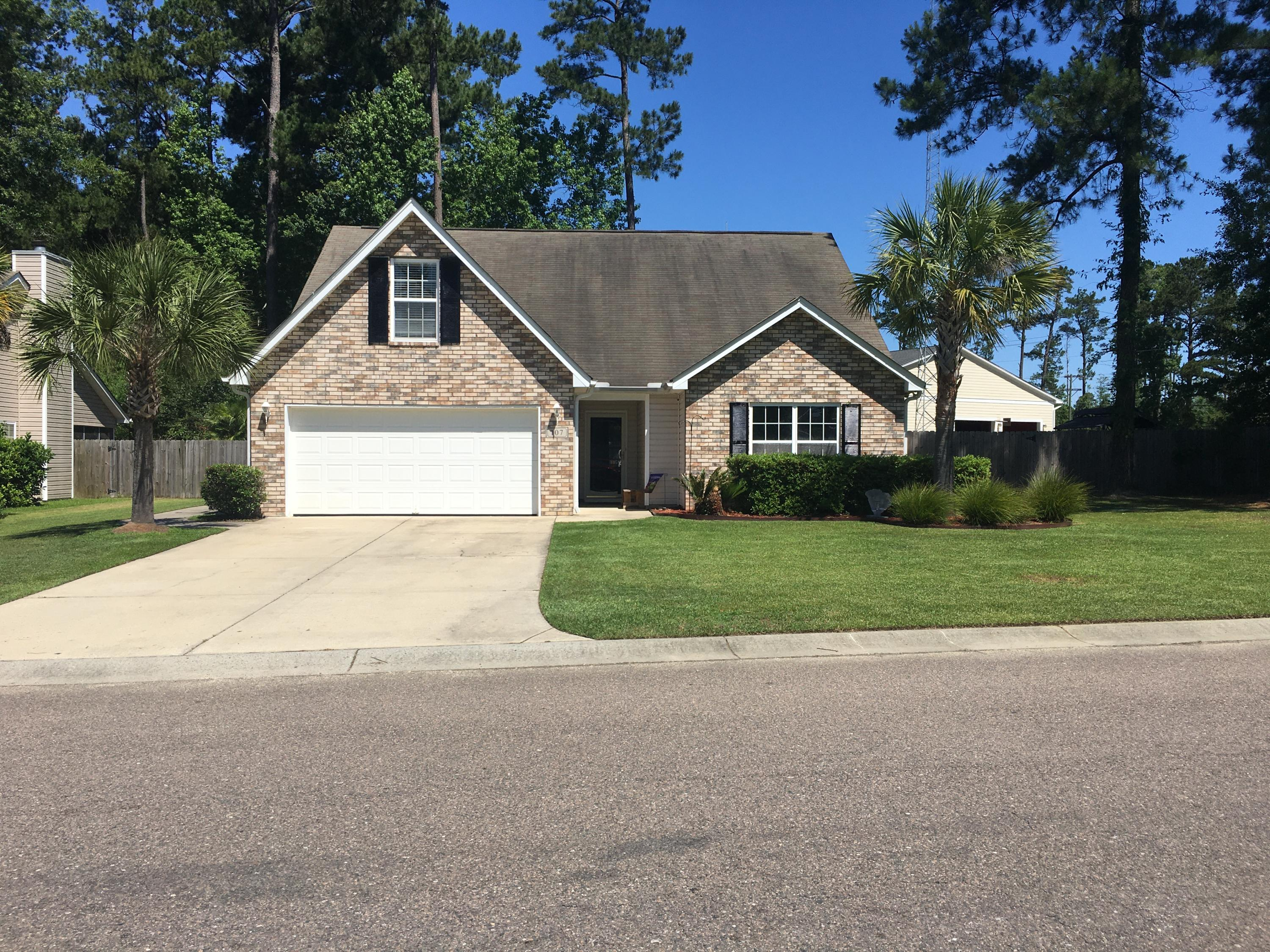 107 Felder Creek Road Summerville, SC 29486