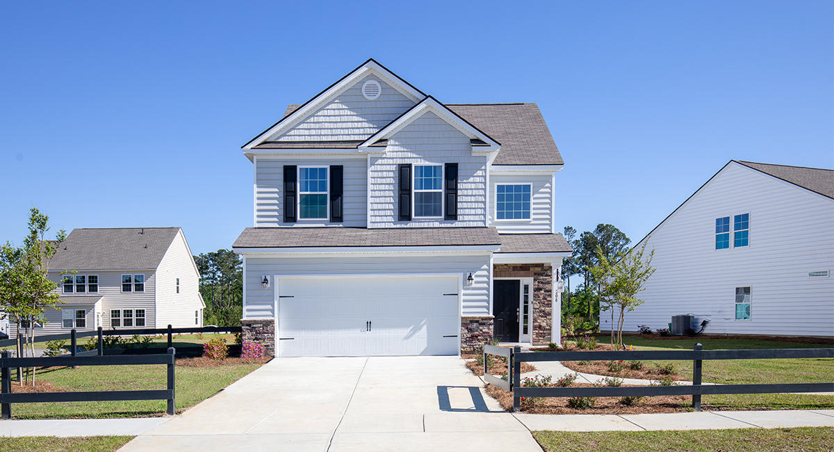 179 Daniels Creek Circle Goose Creek, SC 29445