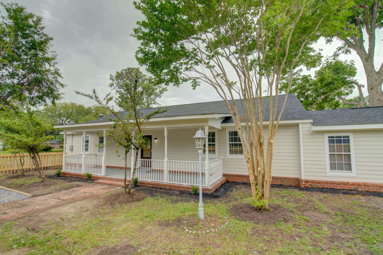 1824 N. Grimball Road Charleston, SC 29412
